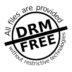 We are DRM free. Only from SSuite Office Software, because we are the best.
